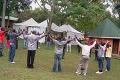 Staff team-circle